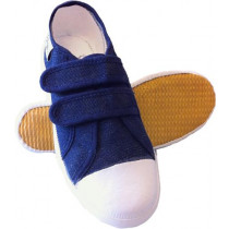 Tangara Lima Gymnastik Skor - Jeans Blå