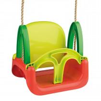 Green Garden Kids Swing 3-i-1